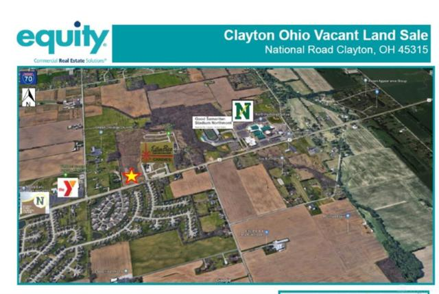 National, Clayton, OH 45315 (MLS #795212) :: Denise Swick and Company