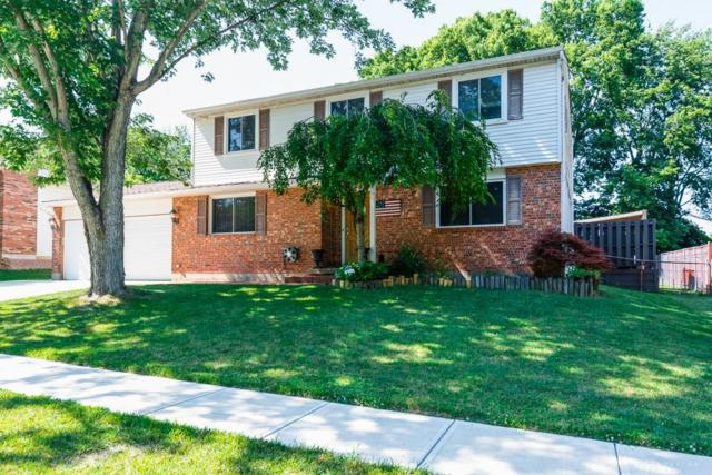 4045 Baronsmere Court, Clayton, OH 45415 (MLS #795265) :: Denise Swick and Company