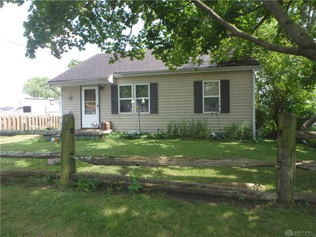 3612 Clearview Road, Dayton, OH 45439 (MLS #795307) :: Denise Swick and Company