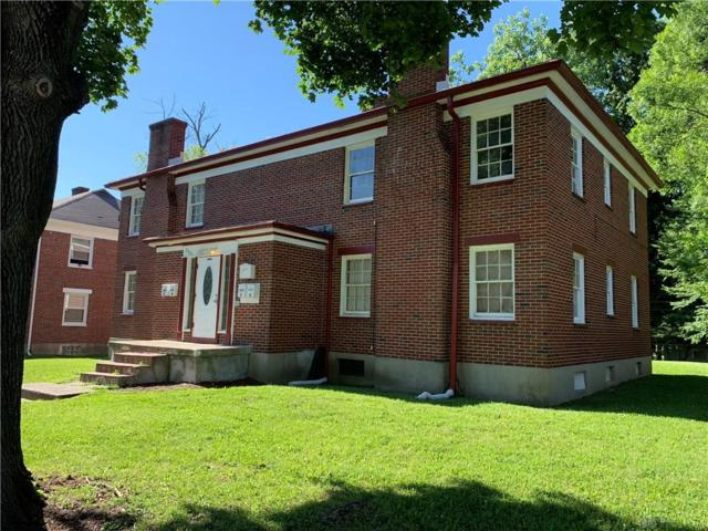 364 Delaware Avenue, Dayton, OH 45405 (MLS #795309) :: The Gene Group