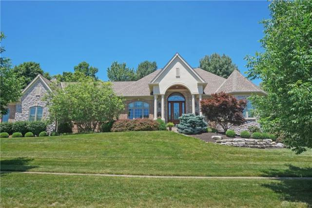 5491 Grand Legacy Drive, Maineville, OH 45039 (MLS #795313) :: The Gene Group