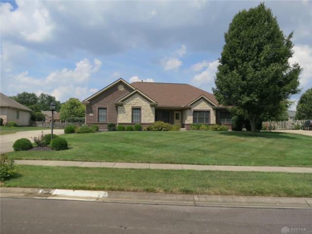 1377 Timshel Street, Sugarcreek Township, OH 45440 (MLS #795331) :: Denise Swick and Company