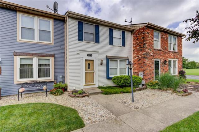 6279 Pheasant Hill Road, Huber Heights, OH 45424 (MLS #795364) :: Denise Swick and Company