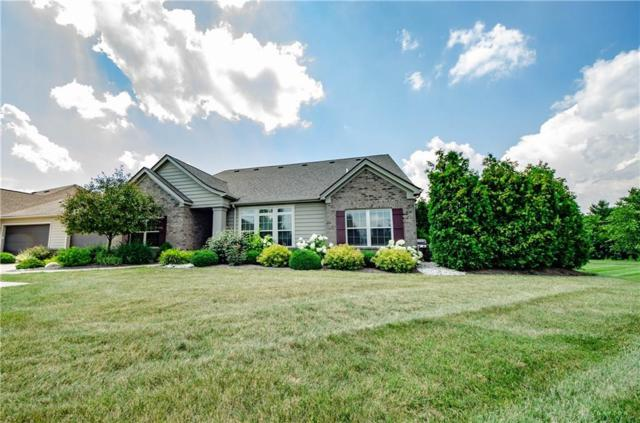 1428 Bourdeaux Way, Clearcreek Twp, OH 45458 (MLS #795394) :: Denise Swick and Company