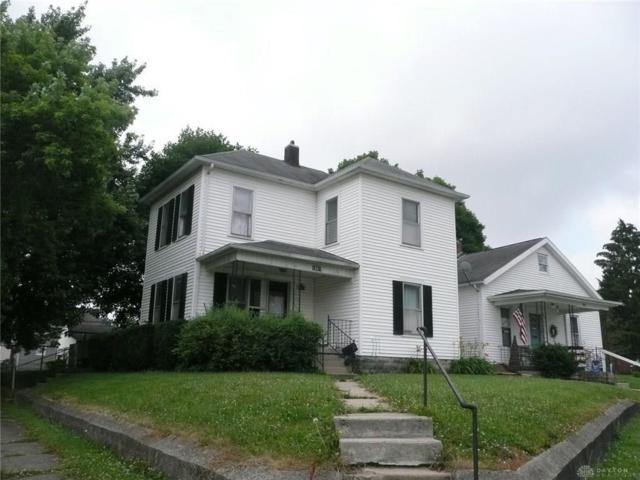 1001 South Street, Piqua, OH 45356 (MLS #795413) :: The Gene Group
