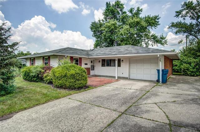 7177 Mandrake Drive, Dayton, OH 45424 (MLS #795434) :: Denise Swick and Company