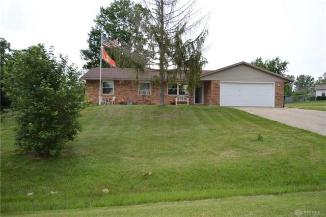 847 Tharen Drive, Eaton, OH 45320 (MLS #795437) :: Denise Swick and Company