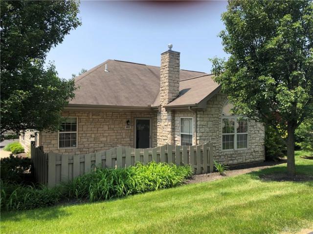 162 Villa Pointe Drive, Springboro, OH 45066 (MLS #795465) :: The Gene Group