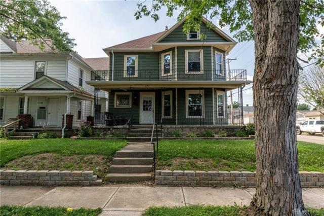 245 Pease Avenue, West Carrollton, OH 45449 (MLS #795481) :: Denise Swick and Company