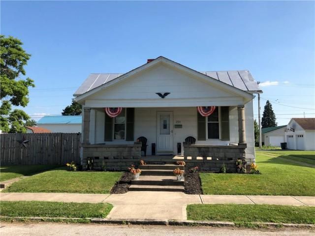 204 1st Street, Arcanum, OH 45304 (MLS #795502) :: Denise Swick and Company