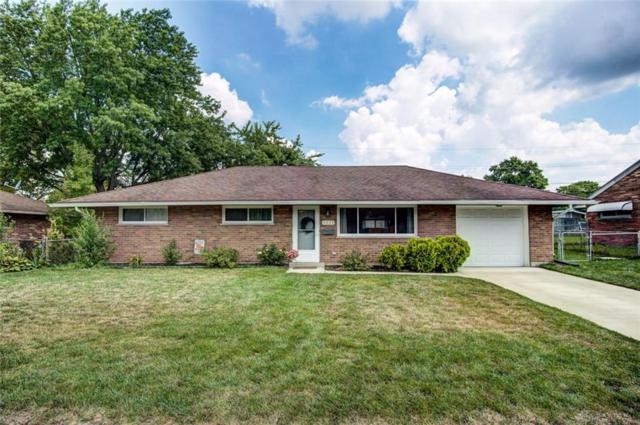 2229 Schenley Avenue, Miami Township, OH 45439 (MLS #795567) :: The Gene Group