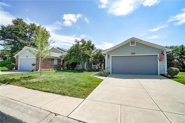 1757 Yardley Circle, Centerville, OH 45459 (MLS #795574) :: The Gene Group