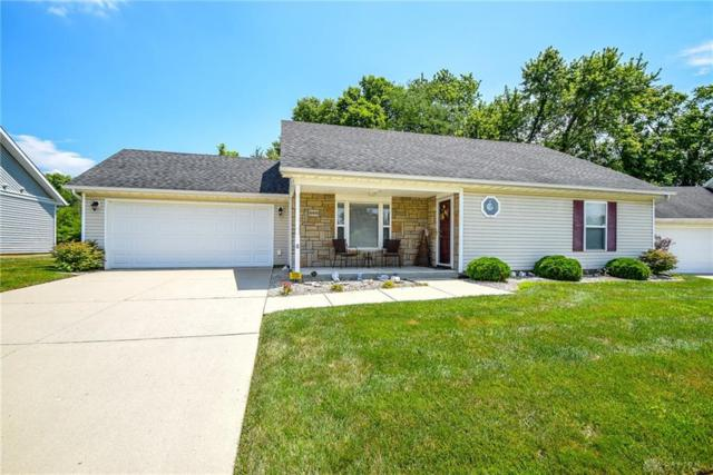 600 Fenview Drive, New Carlisle, OH 45344 (MLS #795592) :: The Gene Group