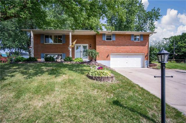 1024 Deer Creek Circle, West Carrollton, OH 45449 (MLS #795597) :: Denise Swick and Company