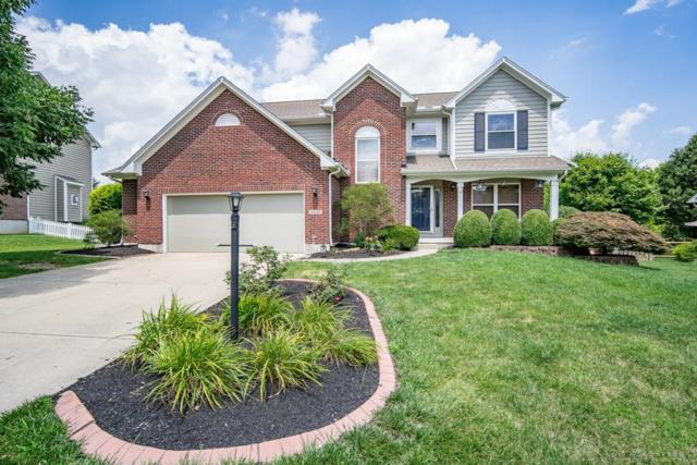 3220 Spillway Court, Bellbrook, OH 45305 (MLS #795598) :: Denise Swick and Company