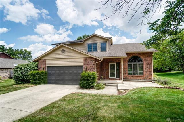 3360 Turtle Shell Drive, Butler Township, OH 45414 (MLS #795605) :: Denise Swick and Company