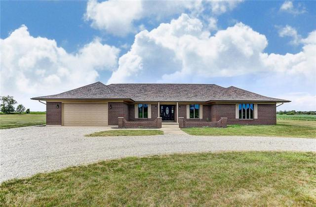 7770 Horatio Harris Creek Road, Bradford, OH 45308 (MLS #795610) :: Denise Swick and Company