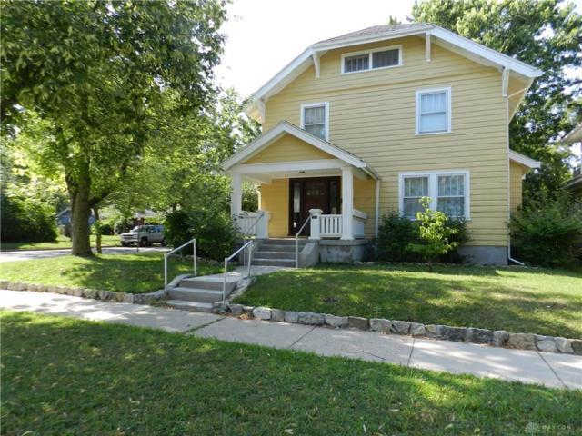 430 Irving Avenue, Oakwood, OH 45409 (MLS #795666) :: Denise Swick and Company