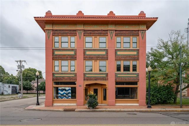 1000 3rd Street W, Dayton, OH 45402 (MLS #795785) :: Denise Swick and Company