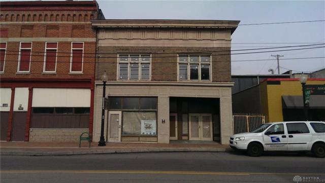 1021 3rd Street, Dayton, OH 45402 (MLS #795787) :: Denise Swick and Company