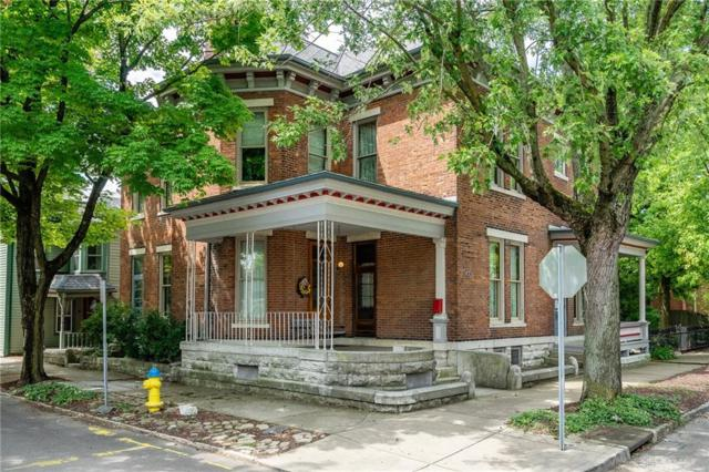 448 6th Street, Dayton, OH 45402 (MLS #795790) :: Denise Swick and Company