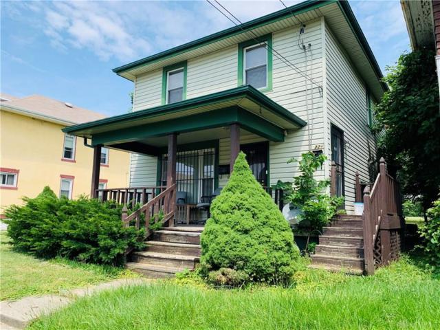 722 Euclid Avenue, Dayton, OH 45402 (MLS #795799) :: Denise Swick and Company