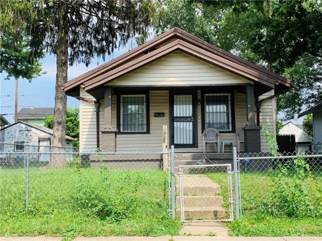 836 Clarkson Avenue, Dayton, OH 45402 (MLS #795808) :: Denise Swick and Company