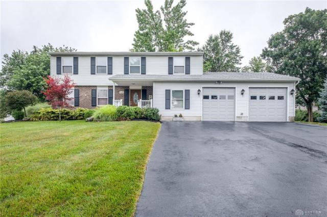 1401 Meadow Moor Drive, Beavercreek, OH 45434 (MLS #795810) :: The Gene Group