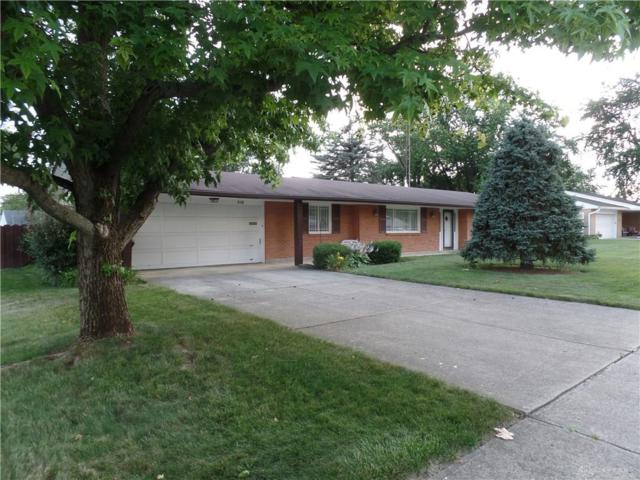 518 Berkshire Circle, Englewood, OH 45322 (MLS #795812) :: The Gene Group