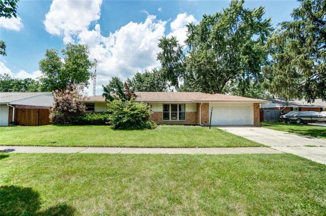 6617 Taywood Road, Englewood, OH 45322 (MLS #795864) :: The Gene Group