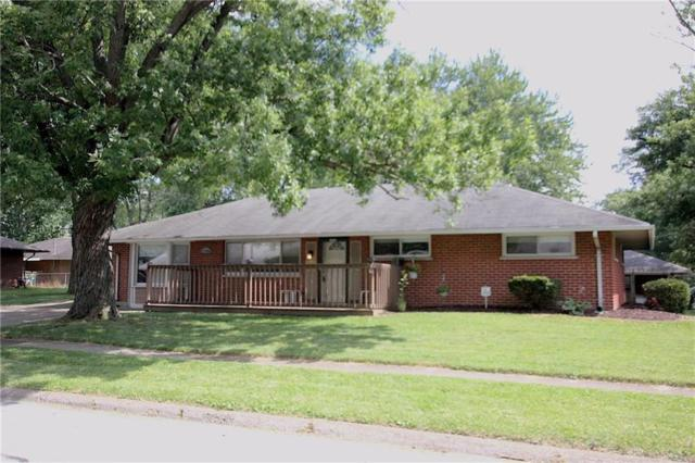 2300 Kajean Avenue, Miami Township, OH 45439 (MLS #795907) :: The Gene Group
