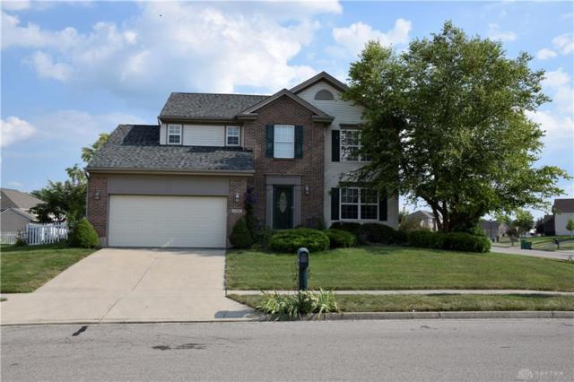 1504 Blake Court, Fairborn, OH 45324 (MLS #795944) :: Denise Swick and Company