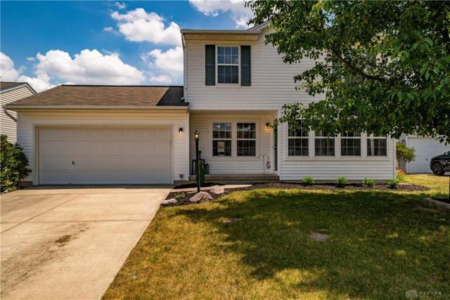 9876 Whispering Pine Drive, Tipp City, OH 45371 (MLS #795955) :: Denise Swick and Company