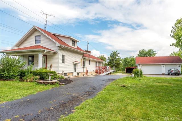 6515 Fishburg Road, Huber Heights, OH 45424 (MLS #795972) :: Denise Swick and Company