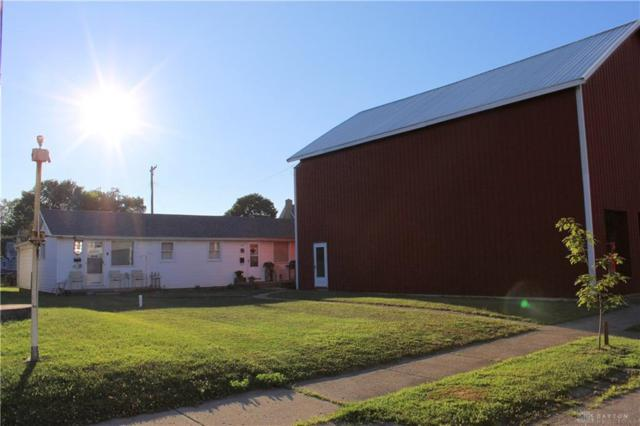 133 S Main Street, Somers Twp, OH 45311 (MLS #795976) :: Candace Tarjanyi | Coldwell Banker Heritage