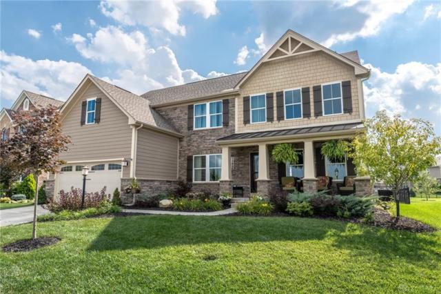 9713 Crooked Creek Drive, Centerville, OH 45458 (MLS #795977) :: The Gene Group