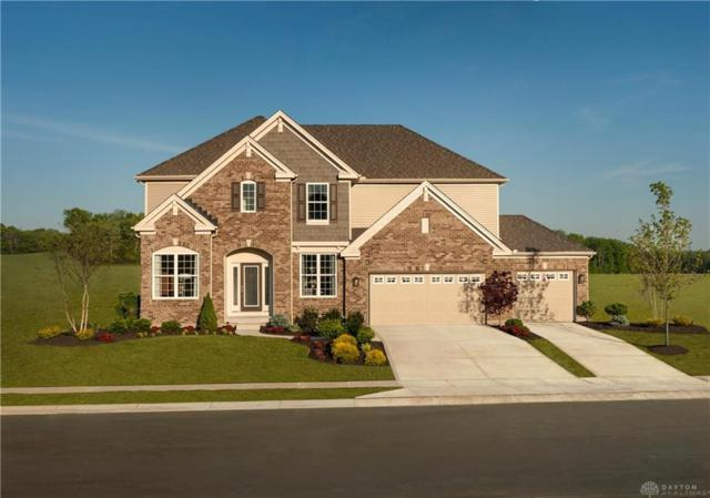 3586 Crowtrack Drive, Mason, OH 45036 (MLS #795988) :: The Gene Group