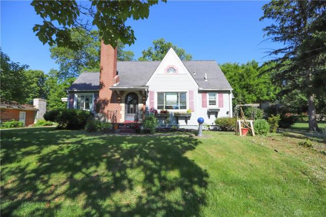 4681 Dixie Highway, Franklin, OH 45005 (MLS #795989) :: The Gene Group