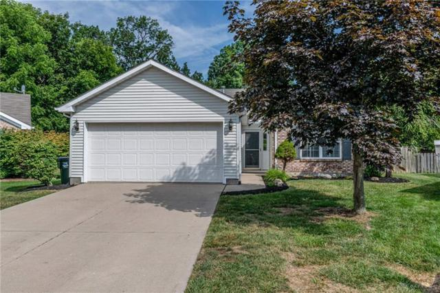 2350 Villagewood Court, Miamisburg, OH 45342 (MLS #795992) :: Denise Swick and Company