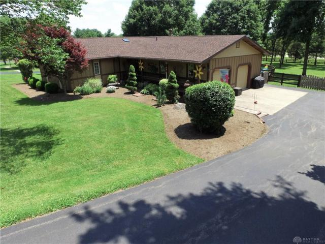 8554 Cedar Hill Road, Wayne Twp, OH 45068 (MLS #796037) :: The Gene Group