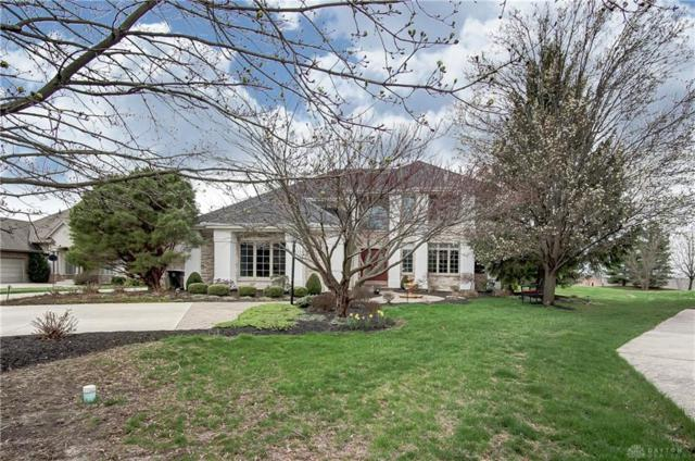 9467 Lantern Way, Centerville, OH 45458 (MLS #796064) :: Denise Swick and Company
