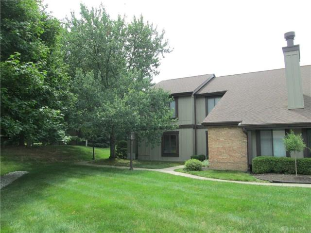 1458 Hackamore Trail, Centerville, OH 45459 (MLS #796088) :: Denise Swick and Company
