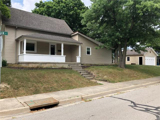139 Jackson Street, Versailles, OH 45380 (MLS #796104) :: Denise Swick and Company