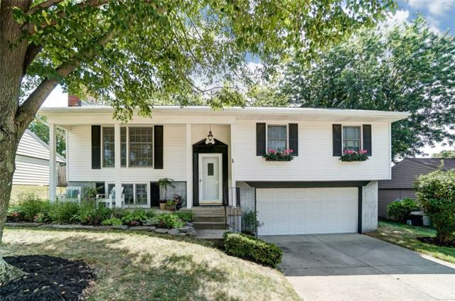 250 Cedar Hill Lane, Springboro, OH 45066 (MLS #796117) :: The Gene Group