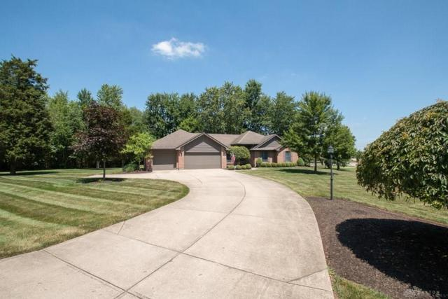 11060 Penfield Pennfield Road, Washington TWP, OH 45458 (MLS #796133) :: The Gene Group