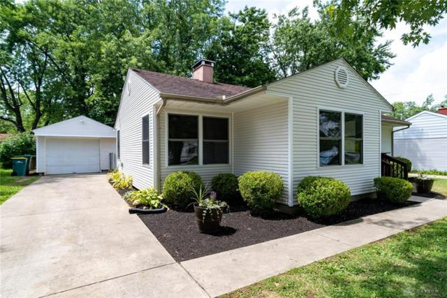 2009 Pittsfield Street, Kettering, OH 45420 (MLS #796134) :: The Gene Group