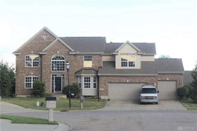 6070 Laurel Lane, Huber Heights, OH 45424 (MLS #796143) :: Denise Swick and Company
