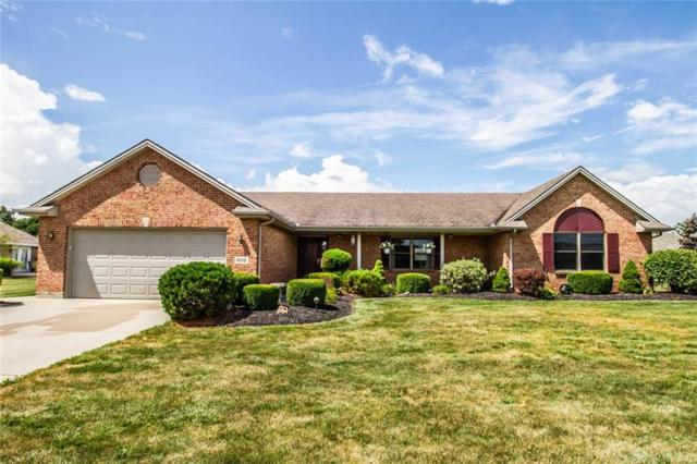 602 Magnolia Drive, Greenville, OH 45331 (MLS #796149) :: Denise Swick and Company