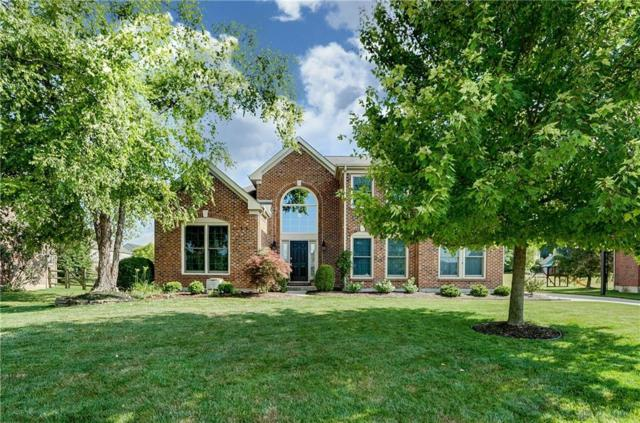 240 Beckley Farm Way, Springboro, OH 45066 (MLS #796154) :: The Gene Group