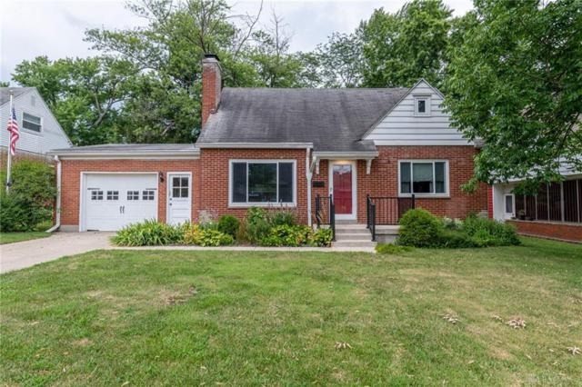411 Early Drive, Miamisburg, OH 45342 (MLS #796169) :: Denise Swick and Company